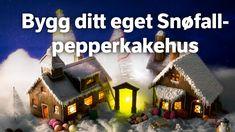 Få framgangsmåte og mønster du kan laste ned. Norwegian Recipes, Norwegian Food, Christmas Recipes, Cake Recipes, Diy And Crafts, Baking, Bread Making, Patisserie, Backen