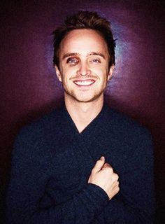 i need a board dedicated to aaron paul