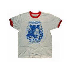 Willie Nelson //// Asleep At The Wheel Shirt For Men Shirt Mens Retro Shirts, Boys T Shirts, Men's Shirts, Retro Fashion, Mens Fashion, Willie Nelson, Lookbook, Apparel Design, My T Shirt