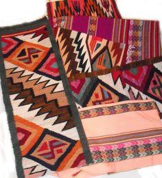 peru textiles - Google Search
