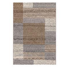 tapis de salon Alpaca par Arte Espina 3051-15220 240x300 489.00 € Tapis Design, Decoration, Jute, Beige, Home Decor, Style Ethnique, Products, Pimples, Lounges