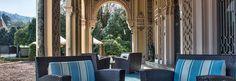 Villa Crespi Relais & Chateaux
