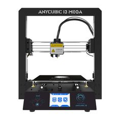 Anycubic 3D printer I3 Mega full metal frame colorful industrial grade high precision affordble Hot sale !!!