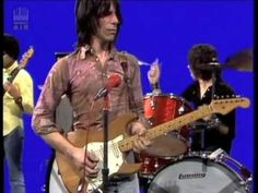 The Jeff Beck Group - Definitely Maybe