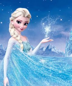 ideas for wall paper iphone disney frozen elsa fan art Frozen Disney, Elsa Frozen, Princesa Disney Frozen, Walt Disney, Frozen Movie, Frozen Party, Frozen Birthday, Frozen Images, Frozen Pictures