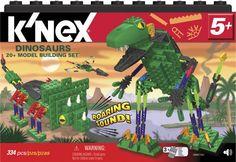 Dinosaurs 20+ Model Building Set