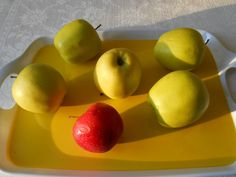 Jablkový koláč bezlepkový (fotorecept) - recept | Varecha.sk Thing 1