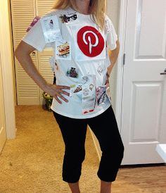 Easy Homemade Simple Halloween Costumes Ideas 2015