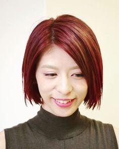 @mido_rich #美容室 #撮影#4cm...Instagram photo | Websta (Webstagram)