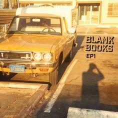 EP1 | Blank Books | drivebyMEDIA