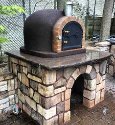 Outdoor Pizza Oven | Pizza Oven Design | Pizza Oven Construction Staten  Island