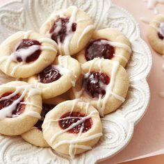 ... Sugar Cookies, Easy Peanut Butter Cookies and Cinnamon Toast Crunch