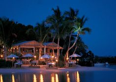 Little Palm Island: I wish I was here right now