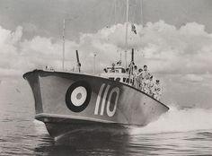 PT Patrol Torpedo Boat