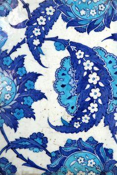 Find any Poster, Art Print, Framed Art or Original Art at Great Prices. Turkish Tiles, Turkish Art, Turkish Design, Portuguese Tiles, Islamic Tiles, Islamic Art, Turkey Photos, Zentangle, Motif Floral