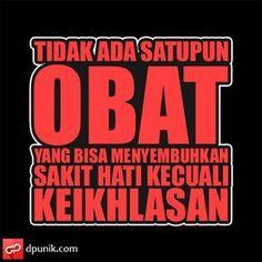 Islamic Inspirational Quotes, Islamic Quotes, Wall Quotes, Words Quotes, Best Quotes, Love Quotes, Quotes Lucu, Simple Quotes, Quotes Indonesia