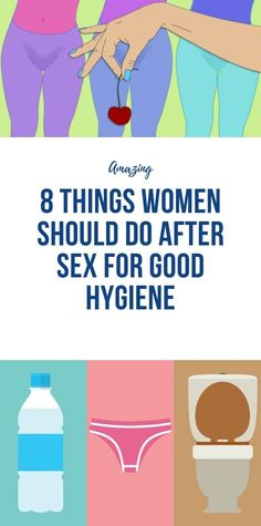 Health Discover 8 Things Women Should Do After Sex For Good Hygiene Health And Fitness Articles, Health Advice, Health And Nutrition, Natural Health Tips, Natural Health Remedies, Fitness Diet, Health Fitness, Wellness Fitness, Health And Wellness Coach