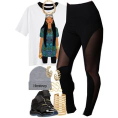 Untitled #1028, created by power-beauty on Polyvore