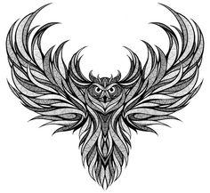 OWL -  2012 by Andreas Preis.