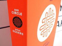"""""""Der Circle"""" von Dave Eggers"""
