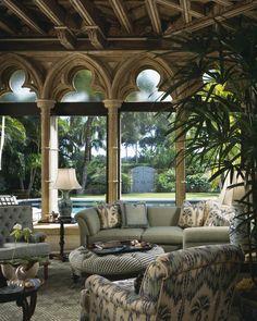 Scott Snyder Inc. Palm Beach Florida Home Villa project