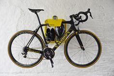 BikeDock Limited Edition Tour de France | Artivelo – English