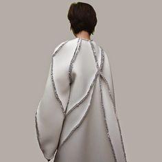 Thread, Fashion and Costume: Zita Merenyi I