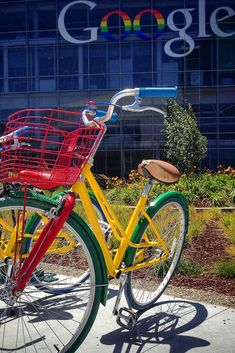 Google HQ Visit the Googleplex in Mountain View CA San francisco