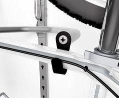 Wieszak stojak uchwyt na dwa rowery TOP VELO (5592258456) - Allegro.pl - Więcej niż aukcje.