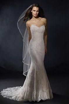 f68ef68d9f41 21 Best Marisa Wedding Gowns images | Alon livne wedding dresses ...