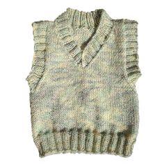 Baba mellény 0-3 hónapos méretben letölthető leírás - BABA Pullover, Sweaters, Java, Fashion, Slip On, Hipster Stuff, Bebe, Moda, Fashion Styles