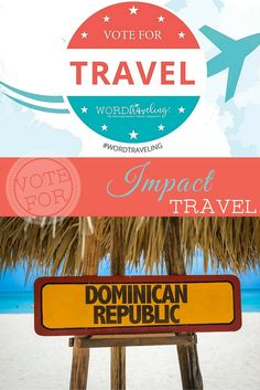 Impact Travel- Let's make a difference across the globe and impact the lives of others. We, too, become changed.