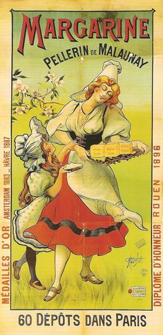 The Belle Epoque Lifestyle: Alimentation – Victorian Paris Pub Vintage, Vintage Labels, Vintage Ephemera, Vintage Signs, Vintage Postcards, Vintage Images, Vintage Stuff, Retro Poster, Poster Ads
