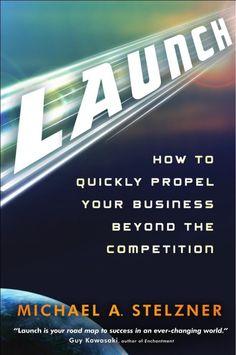 Launch - Michael Stelzner