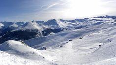 Schlossalm Skigebiet Bad Hofgastein