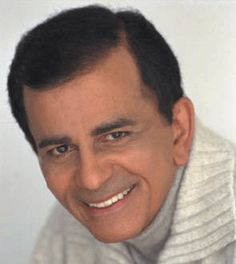 Casey Kasem....the best time to catch your favorite songs to record them was on the Weekly Top 40