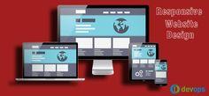 Responsive Web Design Company in Delhi