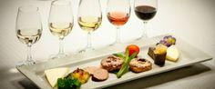 Vino e cibo: semplici consigli per abbinarli - Just Be Glam