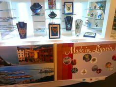 #MadeinLiguria- area bijoux - #Marsiglia2014