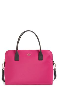 kate spade new york 'daveney' laptop case (15 Inch) available at #Nordstrom