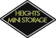 The mini storage units in Houston also prove helpful when you need that extra space to store your stuff during renovation, relocation or simply to meet your business needs.