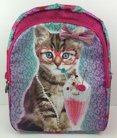 5b82b67ca32e Girls Backpack Bookbag 16