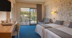 Habitación estándard - Hotel RH Corona del Mar Benidorm