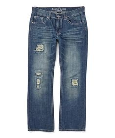 Another great find on #zulily! Vintage Varick Peter Jeans #zulilyfinds