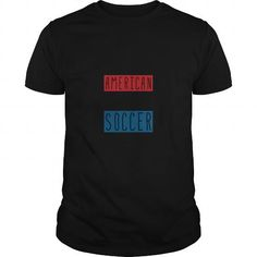 Awesome Soccer Lovers Tee Shirts Gift for you or your family member and your friend:  Yes Im American Yes I Love Soccer soccer tshirt Tee Shirts T-Shirts