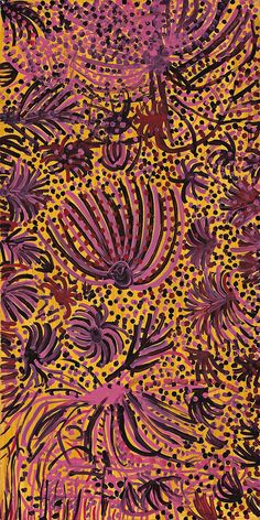 Emily Kame Kngwarreye of Utopia is Australia's most successful Indigenous Australian artist, painting at Delmore Gallery in the Northern Territory, Australia. Find Emily Kngwarreye paintings and Aboriginal art for sale online here.