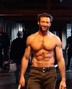30 interesting facts about `the sexiest man alive` Hugh Jackman - Page 12 of 30 - GoKnowey