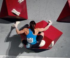 www.boulderingonline.pl Rock climbing and bouldering pictures and news Amazing climber!!