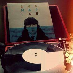 mardy_bum202/2016/11/13 00:06:43/#Submarine#Songs#AlexTurner #BookAndMovie