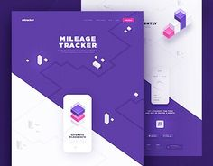 "Check out this @Behance project: ""Mileage Tracker - Website & Application Design"" https://www.behance.net/gallery/52638073/Mileage-Tracker-Website-Application-Design"